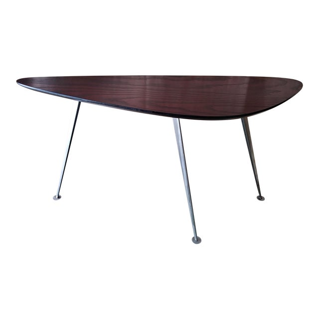 20th Century Contemporary Console Table For Sale