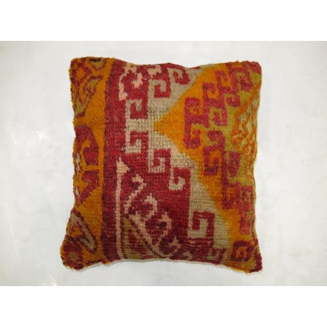 Boho Chic Turkish Pillow - Image 2 of 3