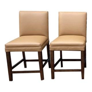Hekman Counter Stool Sold as Pairs For Sale