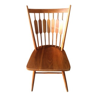 Century Modern Kipp Stewart for Drexel Declaration Chair For Sale