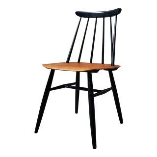 Mid-Century Modern Ilmari Tapiovaara Fanett Chair For Sale