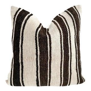 Turkish Kilim Pillow 24 X 24