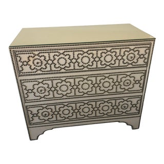 Bernhardt Cabrillo Nailhead Dresser For Sale