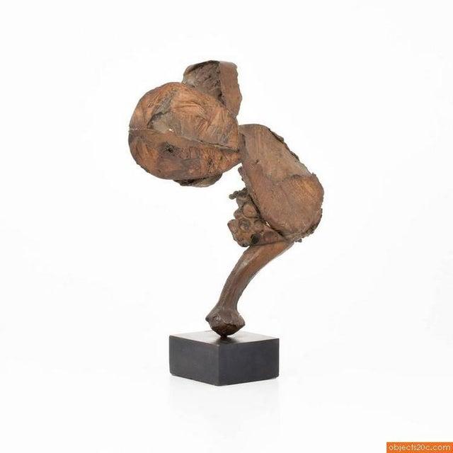 Raimondo Rimondi Bronze Sculpture - Image 2 of 8