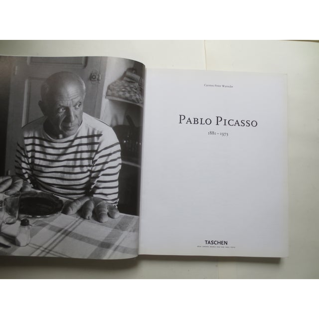 Pablo Picasso by Carsten-Peter Warncke - Image 4 of 7
