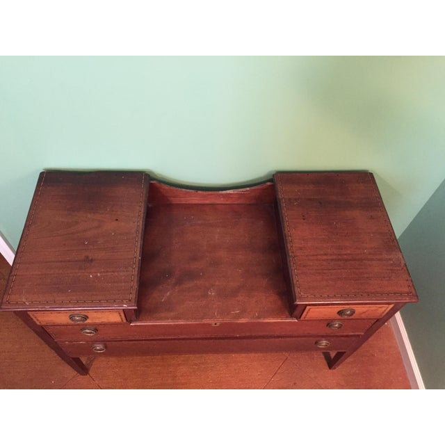 Federal Style Dresser For Sale - Image 4 of 4
