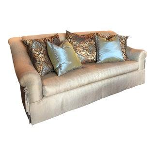 Modern Marge Carson Sofa For Sale