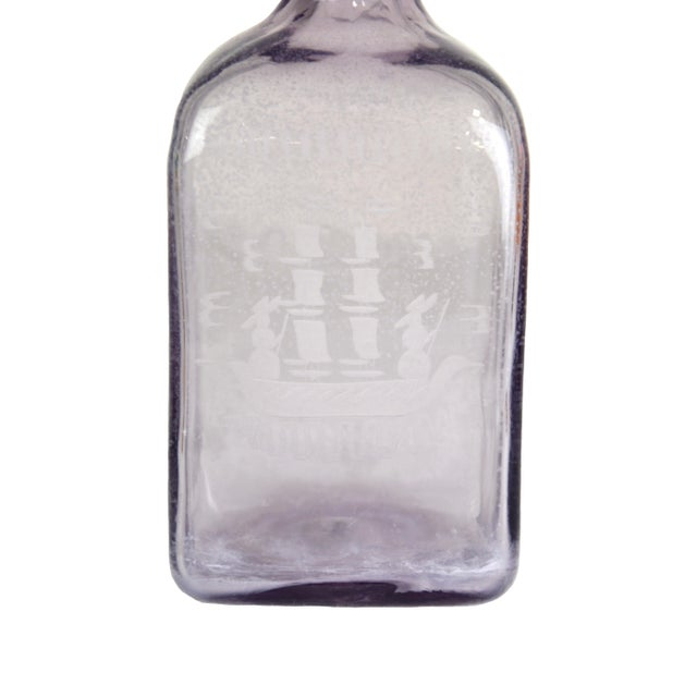Vintage Nordic Liquor Decanter - Image 2 of 3