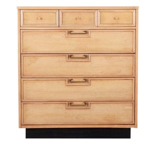American of Martinsville Chest of Drawers For Sale