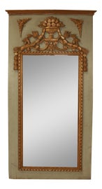 Image of French Country Full-Length and Floor Mirrors