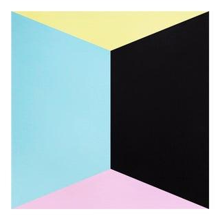 "Brent Hallard ""Box I"", Painting For Sale"