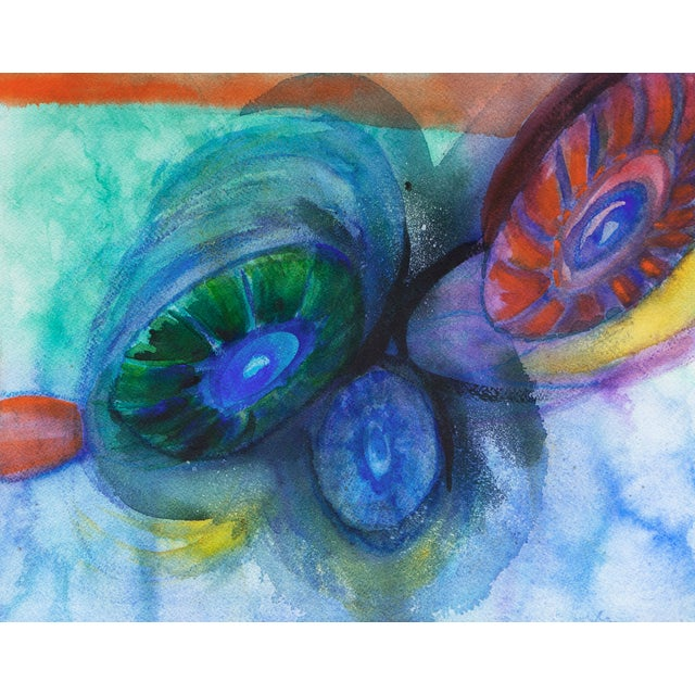 """""""Abstract V"""" by Barbara Mahone - Image 1 of 4"""