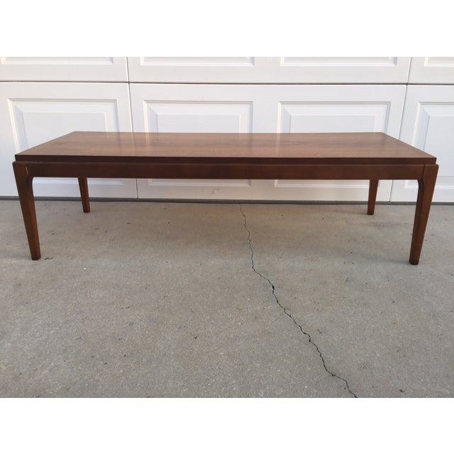 Mid Century Lane Coffee Table - Image 9 of 10