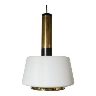Stilnovo Pendant Fixture For Sale