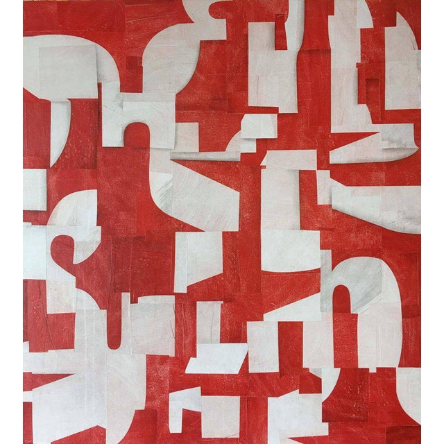 """""""PDP746ct14"""" Painting On Canvas - Image 7 of 8"""