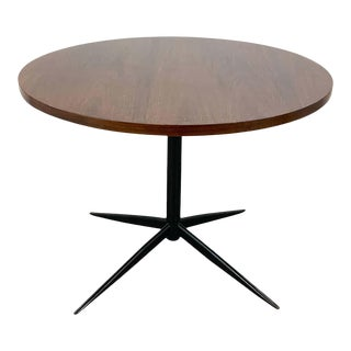 Vittorio Nobili for Fratelli Tagliabue Circular Table For Sale