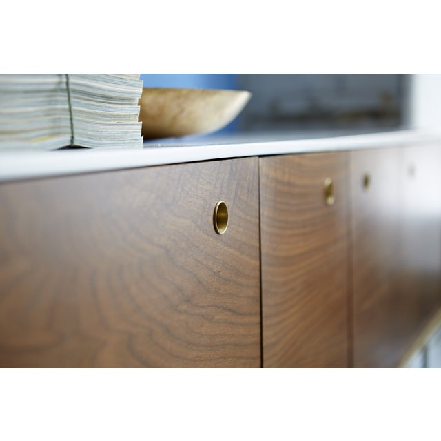 Guild Nines Diabox Credenza - Image 6 of 9