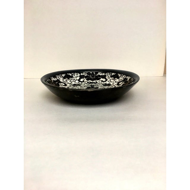 Hand Painted Japanese Porcelain Bowl - Image 4 of 7