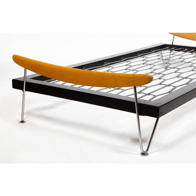 1950s Mid-Century Fred Ruf Day Beds For Sale - Image 5 of 9