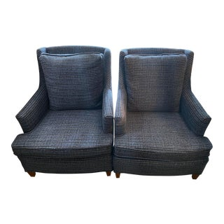 Pair of Mid-Century Chairs For Sale