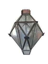 Image of Arts and Crafts Lanterns