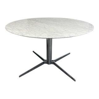 Ligne Roset Emmanuel Dietrich Marble Alster Table For Sale