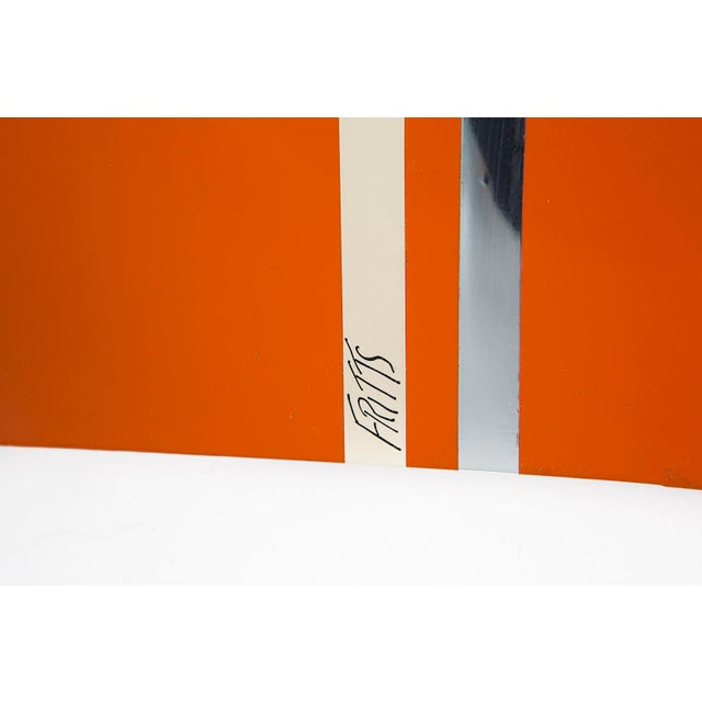 Abstract Ron Fritts Wall Art For Sale - Image 3 of 5