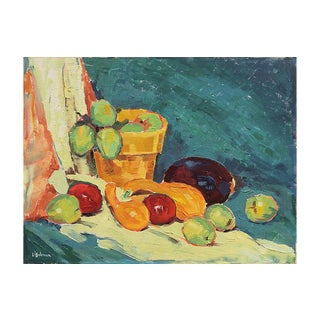 Still Life by Ethel Chamberlain Woltman For Sale