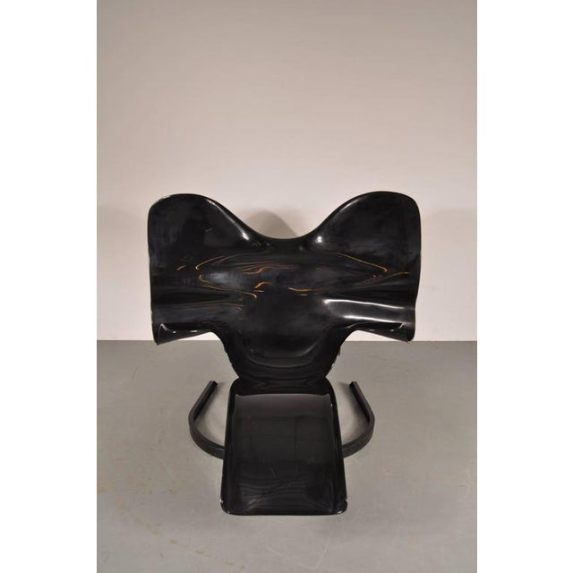 Elephant Lounge Chair by Bernard Rancillac, France, 1985 - Image 6 of 8