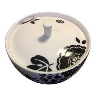 Spode Christina Fine China Cover Sugar Bowl For Sale