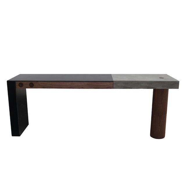 Not Yet Made - Made To Order Paradigm Console For Sale - Image 5 of 6