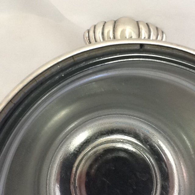 Vintage Paul Revere Silver Plate Ice Bucket - Image 6 of 6