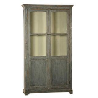 Dallas Two Door Cabinet For Sale