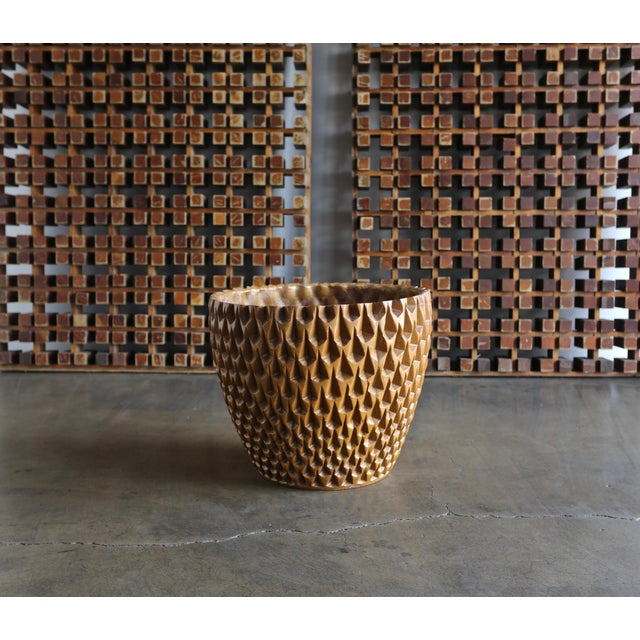 Phoenix Planter by David Cressey for Architectural Pottery Circa 1963 For Sale - Image 13 of 13