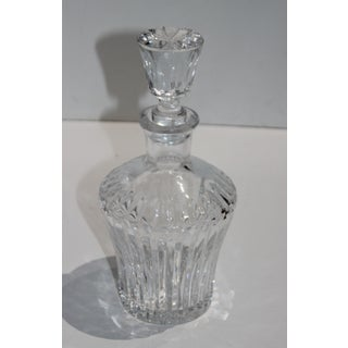 Petit Decanter Lead Crystal Preview