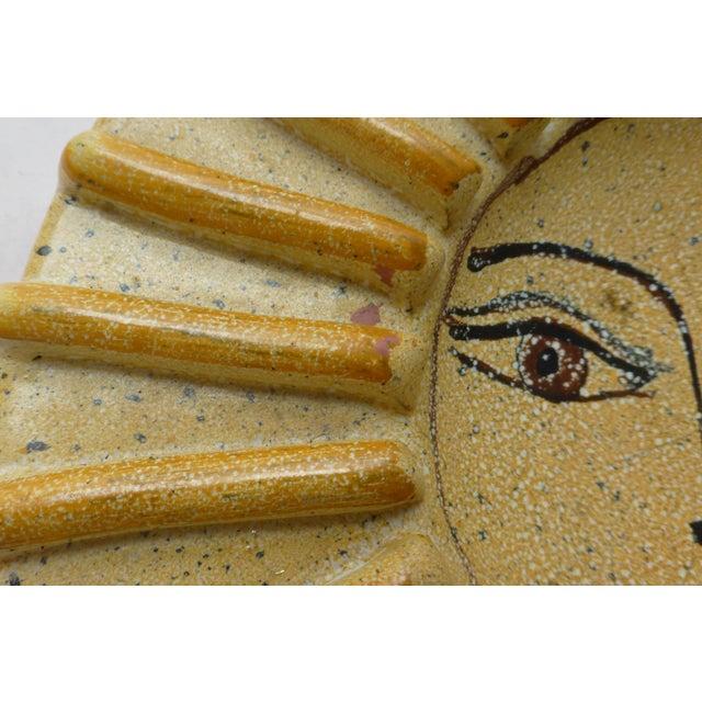 Alfaraz Picasso Style Sunshine Bowl - Image 7 of 11