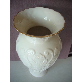 """Lenox Traditional """"Baluster"""" Vase Preview"""