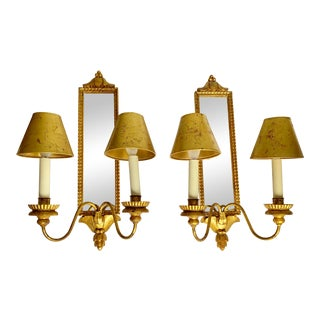 Vaughan Designs Granville Wall Sconces - a Pair For Sale