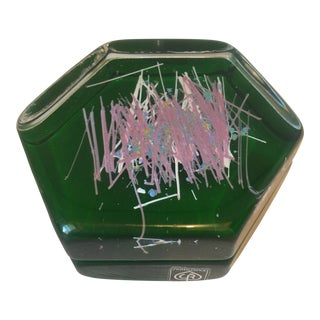 """""""Confetti"""" Paperweight"""