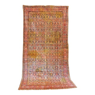 Persian Wool Rug For Sale