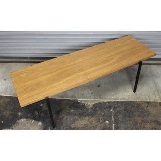 1960s Mid-Century Modern Coffee Table Preview