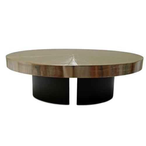 Contemporary The Solaris Cocktail Side Table by Christian Heckscher For Sale - Image 3 of 3