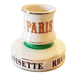 Cafe Paris Bistro Match Strike For Sale