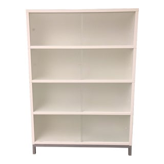 Stua Four-High Sapporo Shelving for Design Within Reach For Sale