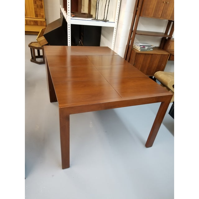 Stanley Young Extending Dining Table For Sale - Image 12 of 12