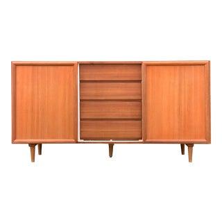 Mid Century Dresser/ Credenza by Brown Saltman For Sale