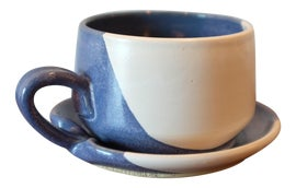 Image of Clay Mugs and Cups