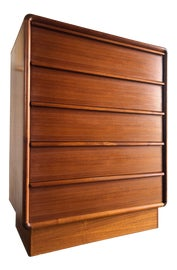 Image of Scandinavian Dressers and Chests of Drawers