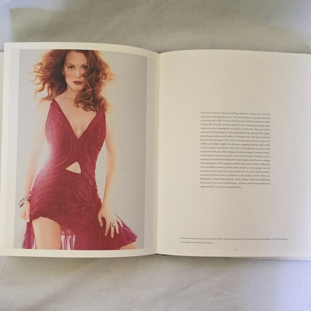 """Goddess: The Classical Mode"" Art Book - Image 8 of 10"