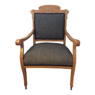 East Lake Oak Chair